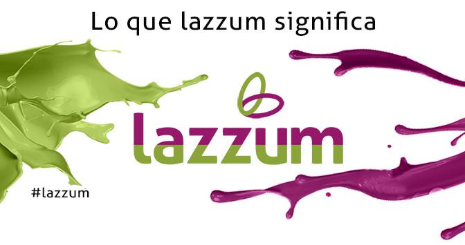 Lo que lazzum significa