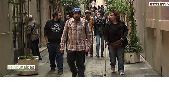 'Tinc una idea' entrevista a lazzum, proyecto de emprendimiento social finalista de Barcelona Activa