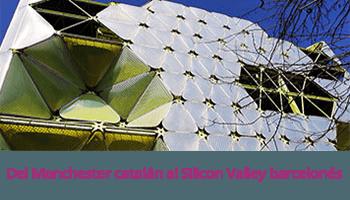 Álbum fotográfico Flickr sobre la actividad freelazzum 'Del Manchester catalán al Silicon Valley barcelonés'. Con la anfitriona lazzer Meritxell. [realizada domingo 13 de marzo a las 11h.]