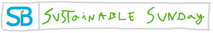 Logo del evento Sustainable Sunday